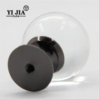 Decorative Kitchen Cabinet Knobs and Pulls | YiJia Crystal