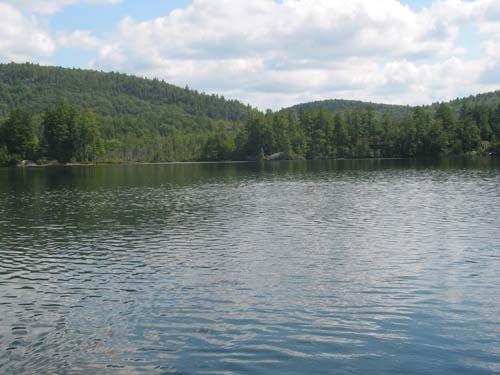 Crystal Lake House Lake George Region New York