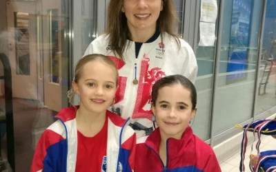 Young Palace Divers Shine In Leeds