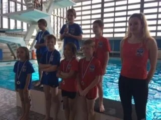 2017 Spring School South London Diving Championships