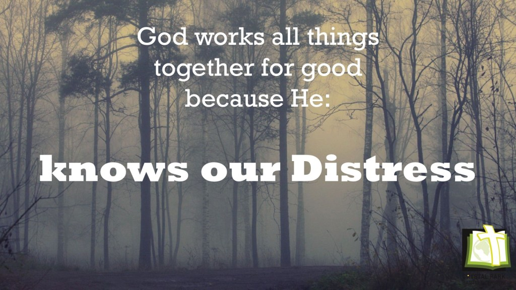 God works all things together for good