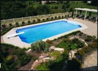 Inground Pools: Design, Installation & Service - Crystal Pools