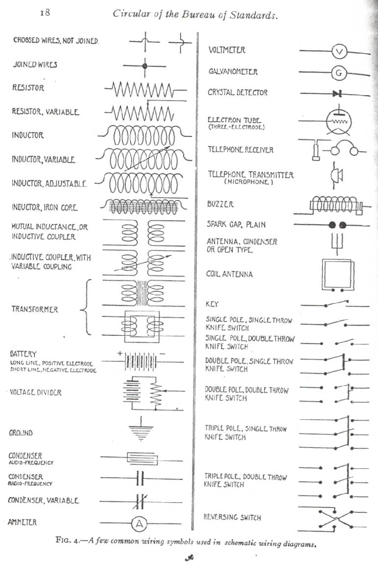 Crystal Radio Plans, Schematics, and Circuits