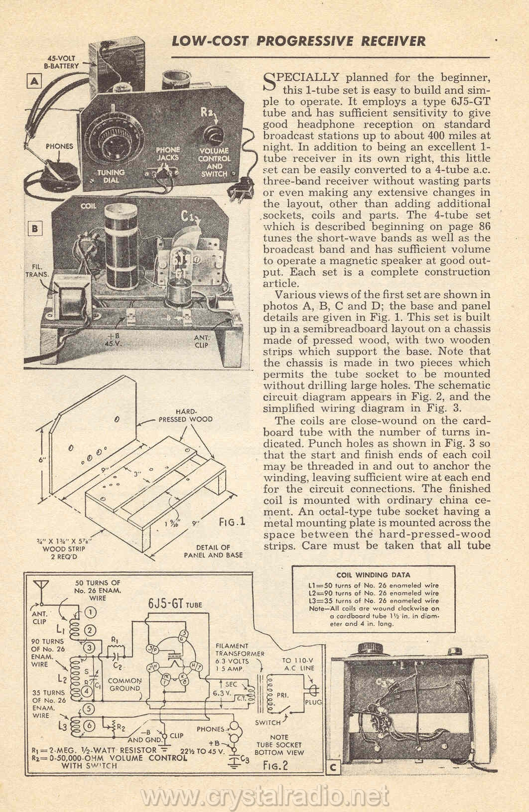 simple am receiver circuit diagram barn with dimensions radio schematic free engine