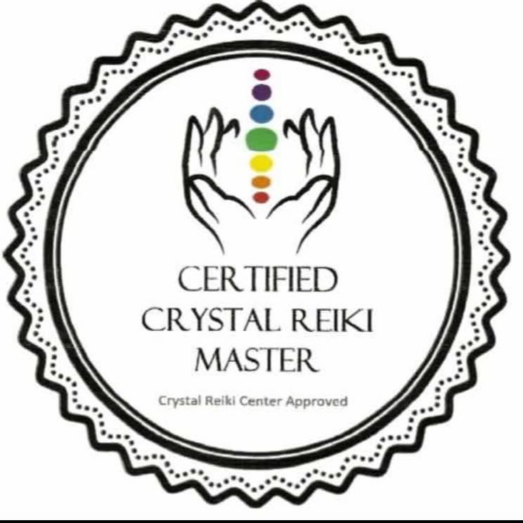 Cr Healing Course For Professionals Crystal Reiki Center