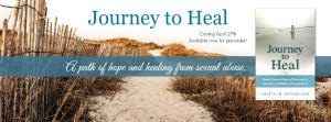 Journey to Heal Book Cover