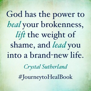 Journey to Heal Book Quote 2