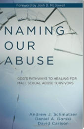 Book: Naming Our Abuse