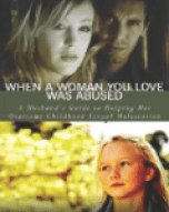 Book: When a Woman You Love Was Abused