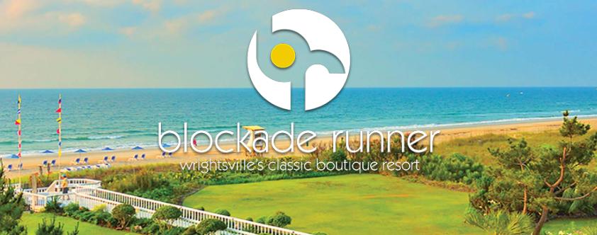 Blockade Runner Resort