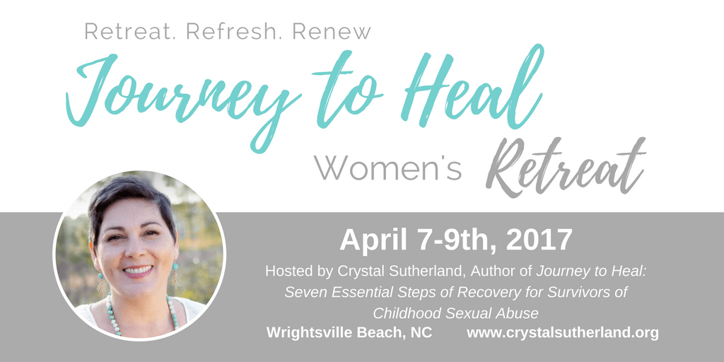 Journey to Heal Women's Retreat