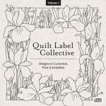 Computer program called Quilt Label Collective