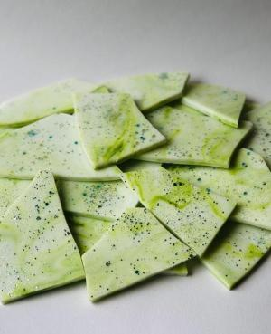 Woodsage & sea Salt Soy Wax Melt