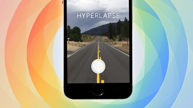 Using Instagram Hyperlapse for YouTube