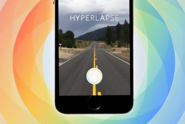 Using Instagram Hyperlapse for YouTube