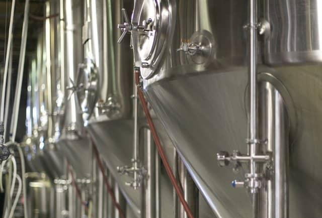 brew-kegs