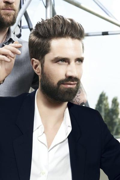 Frisuren In München Trendfrisuren CS Friseur Christian
