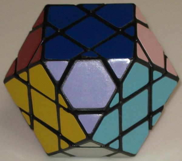 """""""cuboctahedron"""" - Copyright . Storer"""