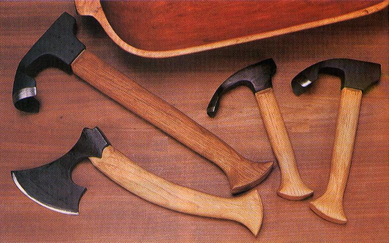 Antique Tools Chisels