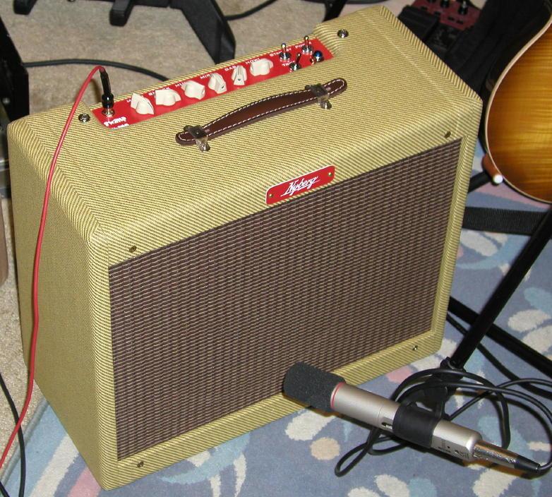 Higain Speaker Listening Amplifier Circuit Kit Aa5