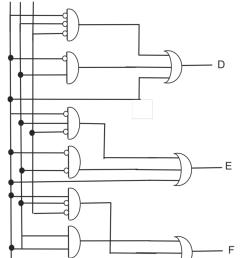 complex circuit diagram [ 1060 x 1254 Pixel ]