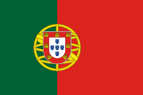 Ferdinand Magellan Flag Official