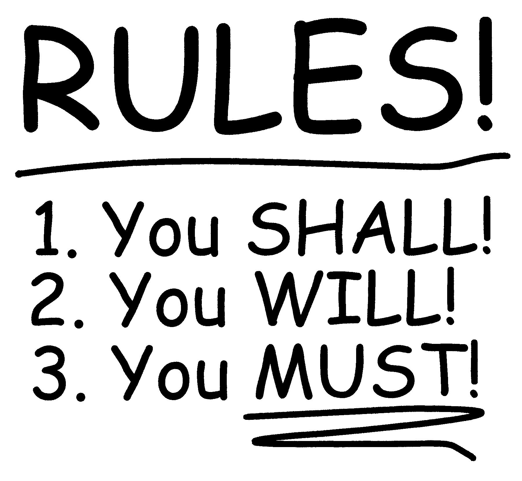 Cognate Rules