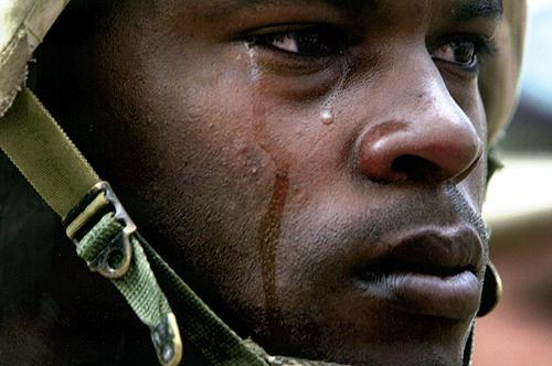 Soldier's Poem