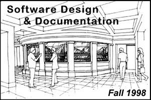 Software Design & Documentation (CSCI-4440)