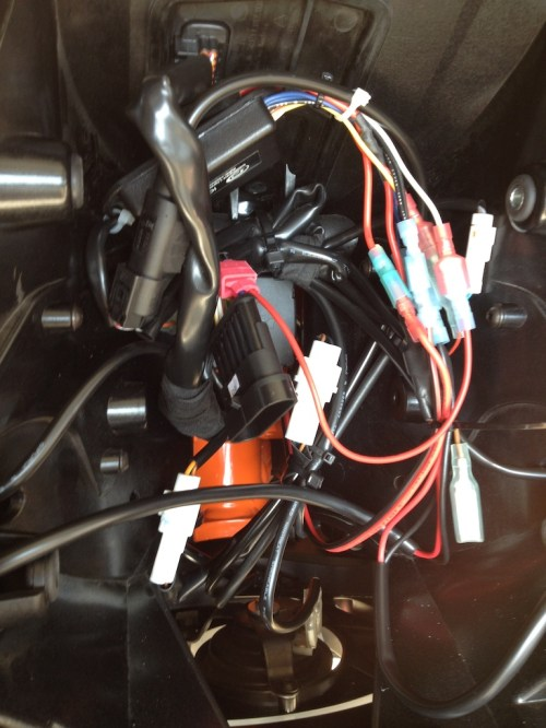 small resolution of ktm wire harness routing