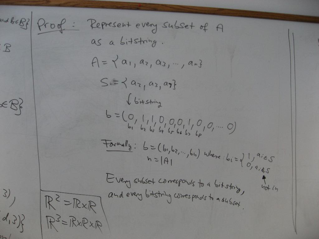 CMPS/MATH 2170 Discrete Mathematics: Slides, pictures