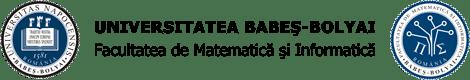 Facultatea de Matematică şi Informatică