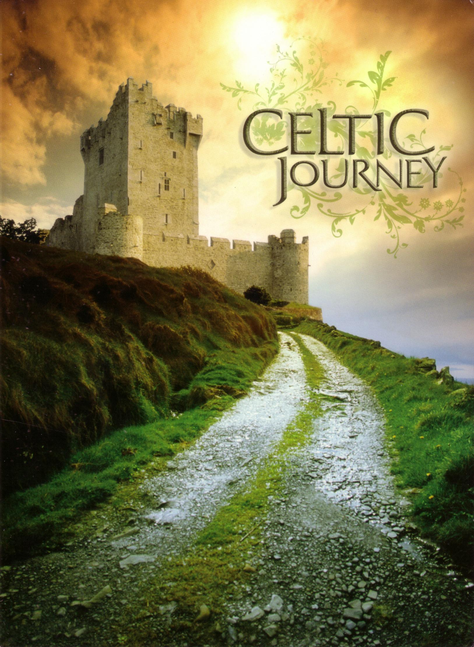 Celtic Journey  Disc 2  Return to Eire  Anne Bryony