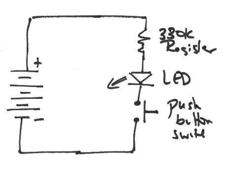 CSCI 255 — Using a breadboard