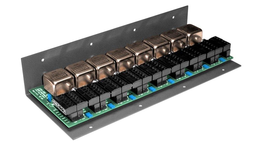medium resolution of jensen transformers ms 8n3 8 channel 3 way microphone splitter