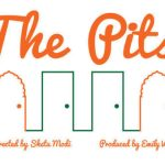 The Pits - Poster