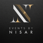 Events by Nisar Logo