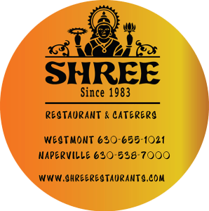 Shree Restaurant & Caterers Logo