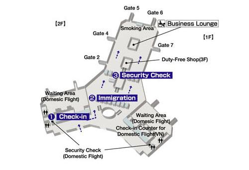 越南河内国际机场-国际机场-中国南方航空公司