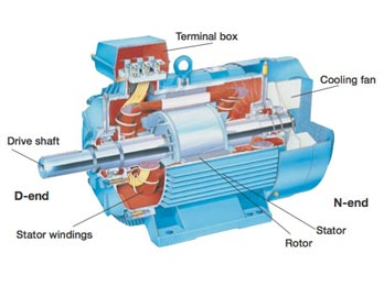 General Electric Induction Motor Wiring Diagram On General Images