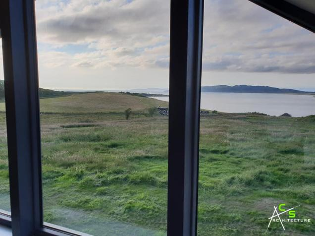 A room with a view