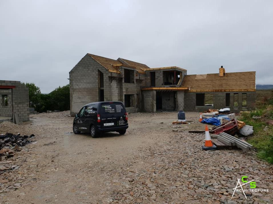 Annagry Project Inspection