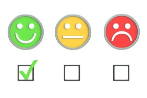 When QA metrics are applied satisfaction results