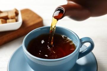 tea break in QA tools chat