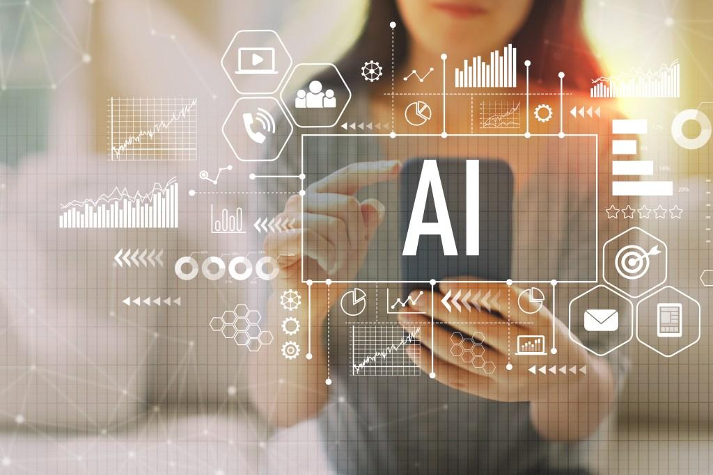 Contact center tech and AI
