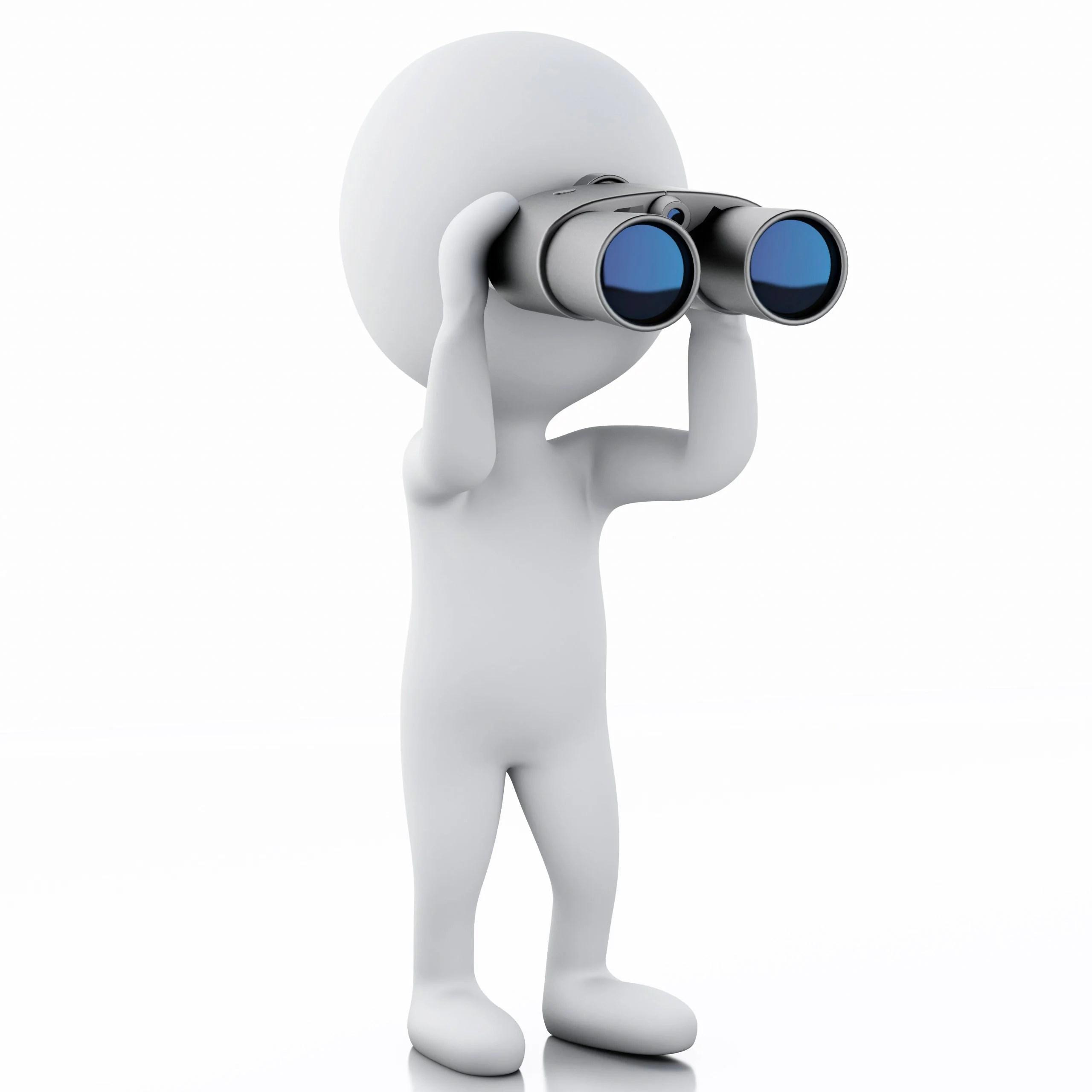 customer monitoring and transparency