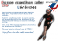 France MARATHON A BRETIGNY : APPEL AUX BENEVOLES