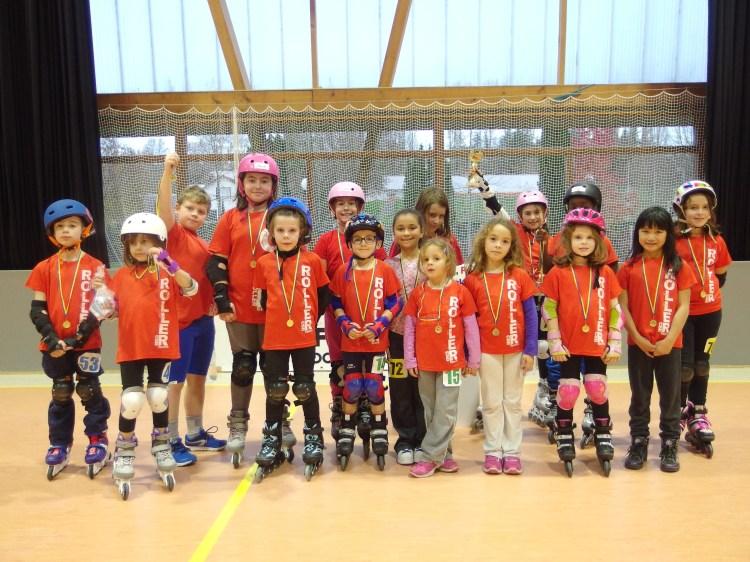 Equipe CSB Roller