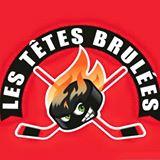Venez encourager les Têtes Brulées le 13 mars à Brétigny