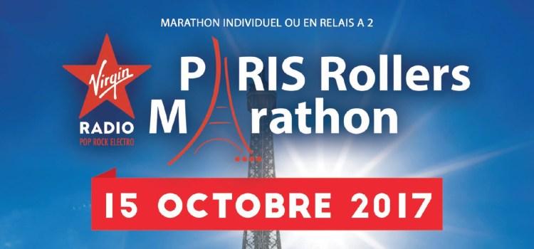 Le CSB Roller Sport présent au Paris Rollers Marathon